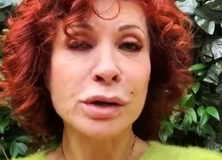 Alda D'Eusanio Gf Vip