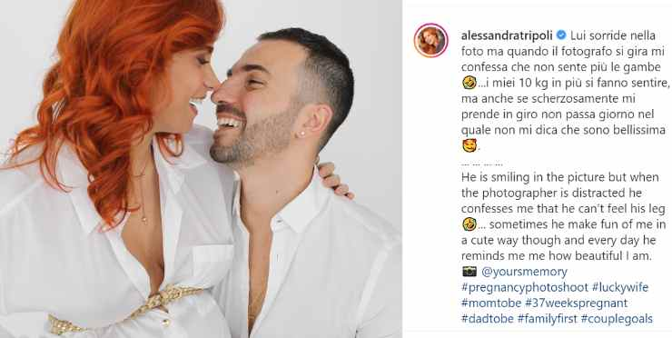 Alessandra Tripoli