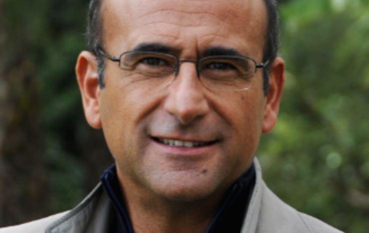 Carlo Conti ricordo