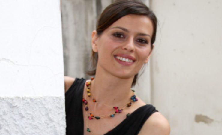 Claudia Pandolfi sogno