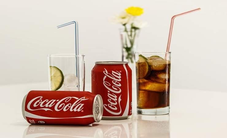 Coca cola trucchi
