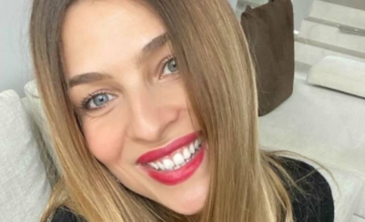 """Cristina Chiabotto, la confessione dopo l'annuncio della gravidanza: """"Ho fatto un mese in quarantena"""""""