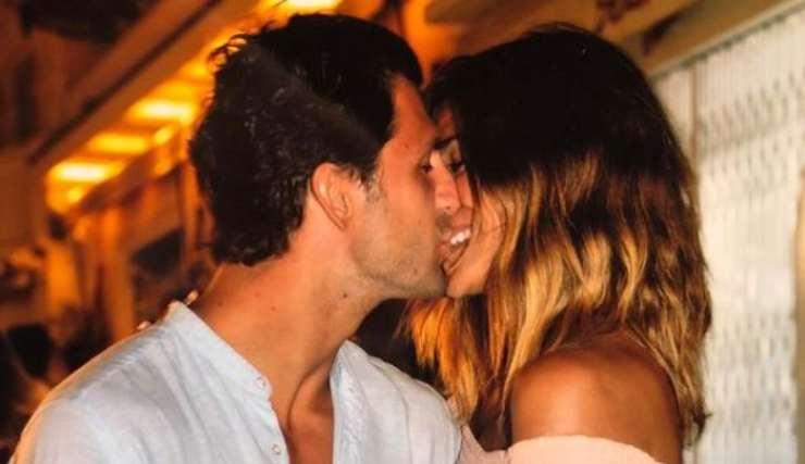 Cristina Chiabotto marito Marco