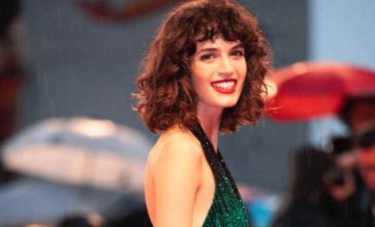 Chi è Greta Ferro, la protagonista della serie tv Made in Italy