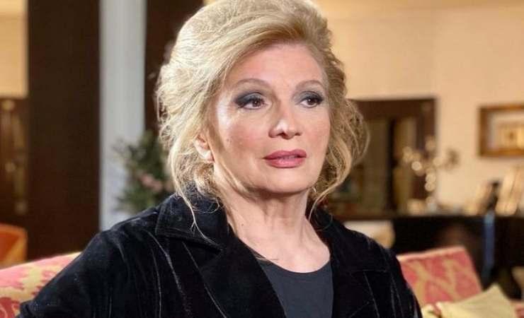 Iva Zanicchi cantante