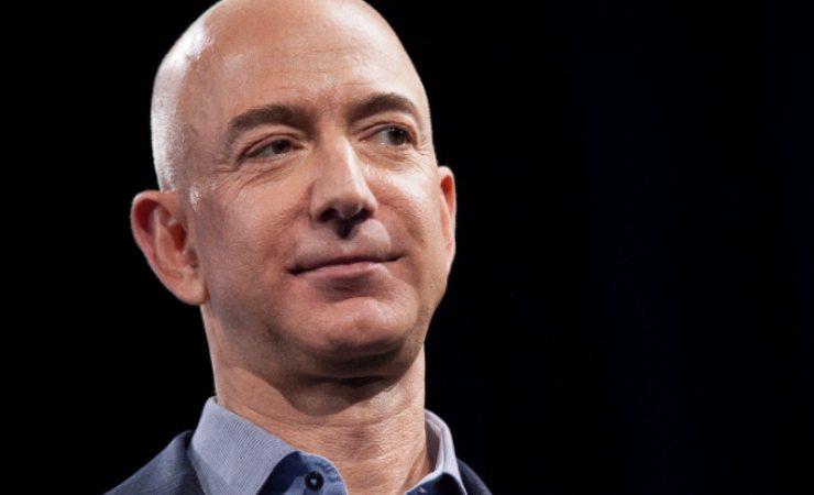 Jess Bezos amazon casa