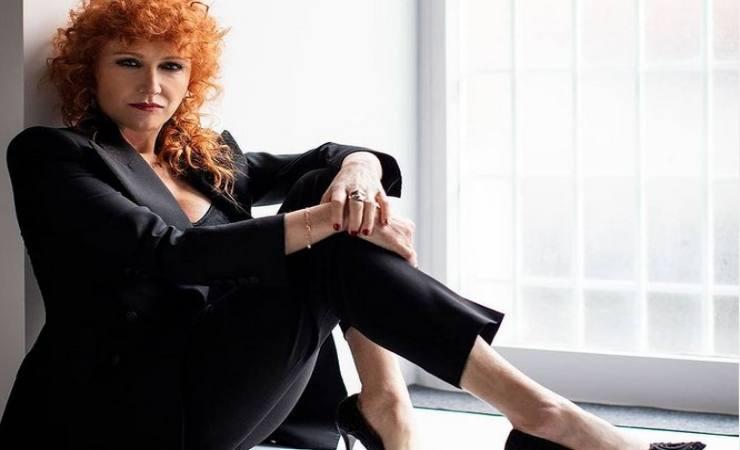 Fiorella Mannoia    doppio show su Rai 1 insieme a tanti cantanti italiani