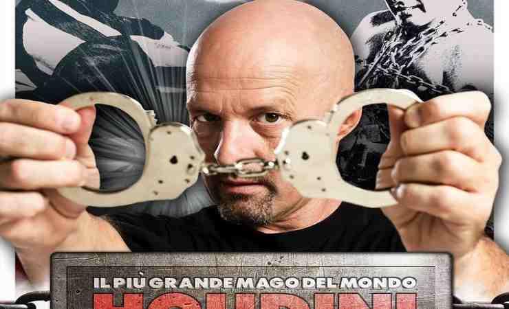 Marco Berry Spazio