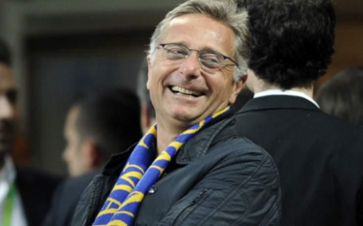 Paolo Bonolis incontro