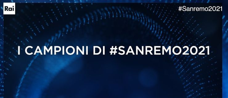 Sanremo 2021 nave bolla