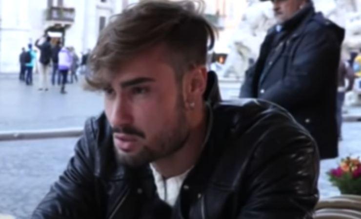 Gianluca Tornese reality