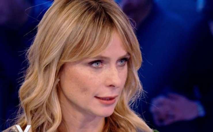 """Serena Autieri, """"La mia vita non esiste più"""": inedita confessione"""