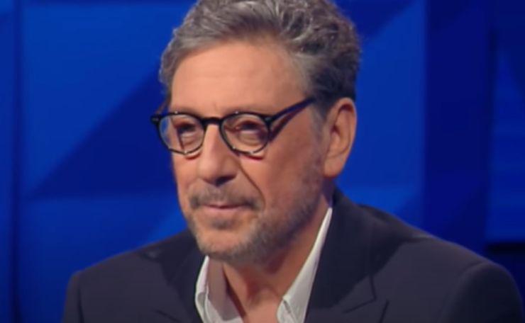Sergio Castellitto figli