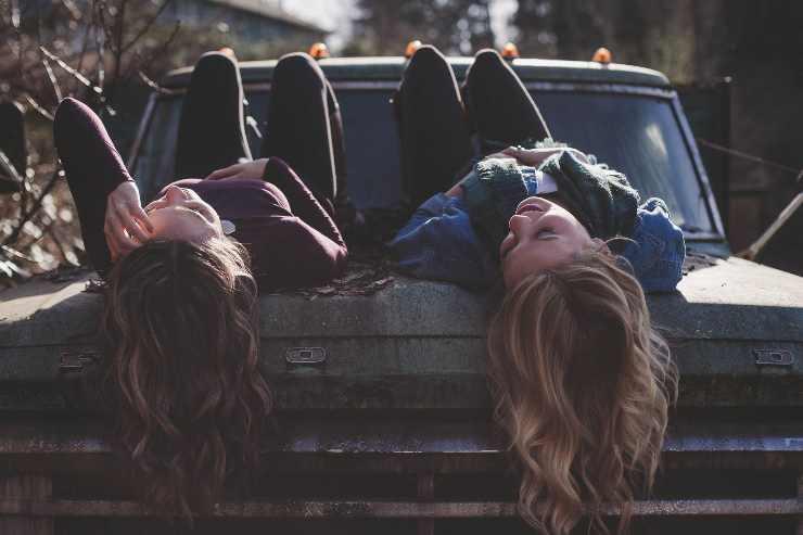 amicizia blue monday