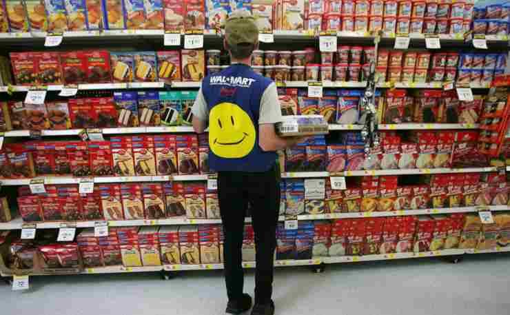 musica che mettono al supermercato
