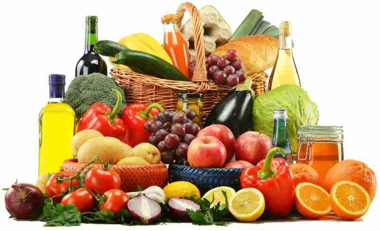 profumo fai-da-te frutta