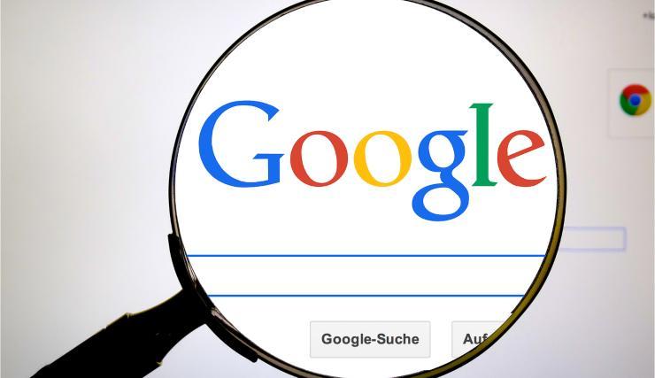 edifici Google