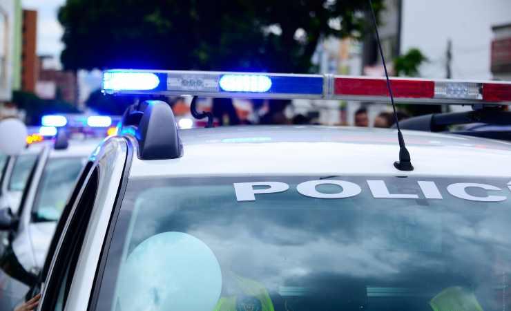Indianapolis sparatoria polizia