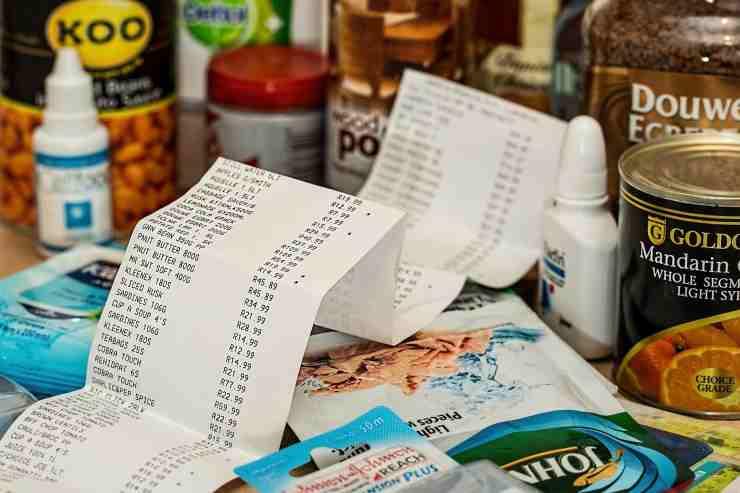 Il piccolo 'trucco' che usano i supermercati per aggiungere qualche euro al tuo scontrino