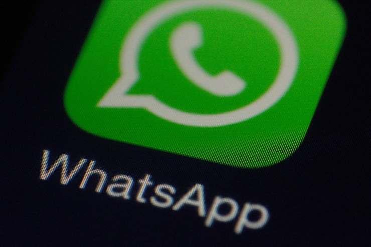 Whatsapp, novità clamorosa: mai visto nulla di simile, succederà nei prossimi giorni
