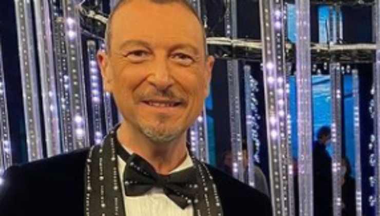 Sanremo 2021 nomi