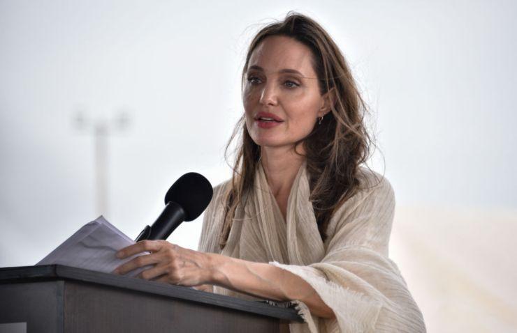 Angelina Jolie, perché il divorzio da Pitt ha influenzato la sua carriera
