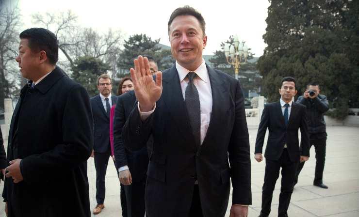 Elon Musk Neuralink mente