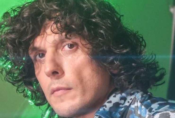 Sanremo 2021 Ermal Meta canzone