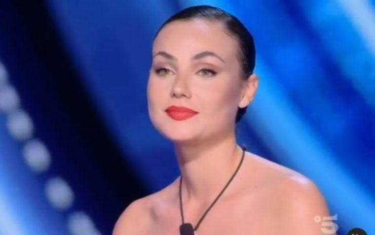 GF Vip, Rosalinda e Andrea Zenga: è successo dopo l'eliminazione di lei