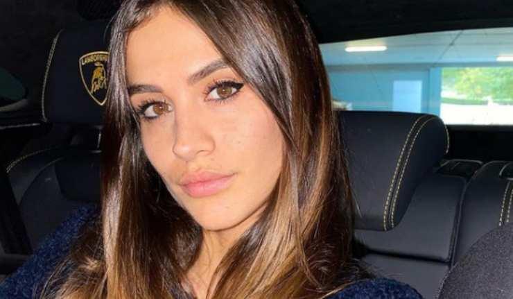 Jessica Malena Ciro Immobile