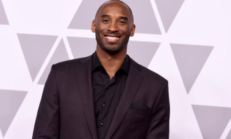 Kobe Bryant incidente