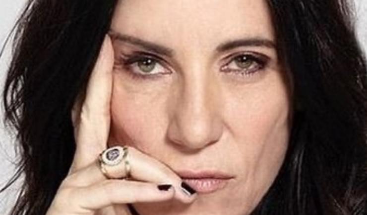 Paola Turci molestie