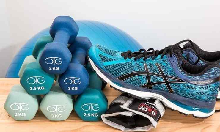 Coronavirus attività sportiva