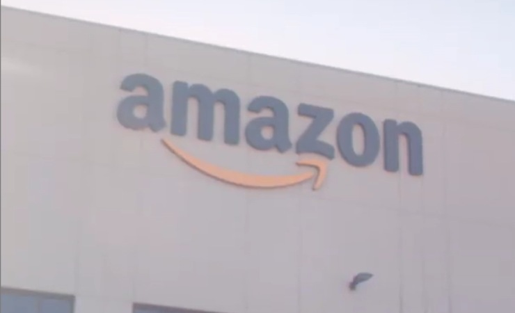 Amazon Mai 2021