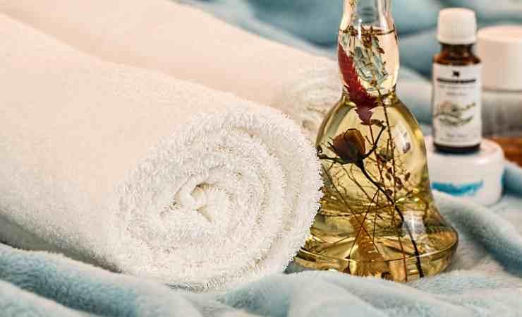 aromaterapia cos'è