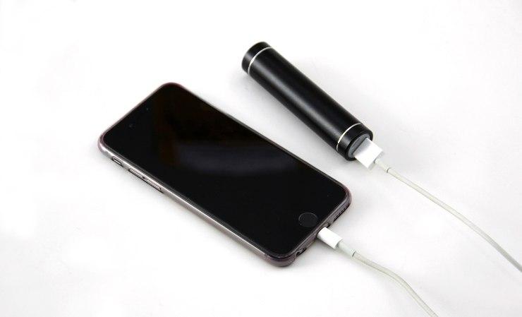 telefonino batteria segreto