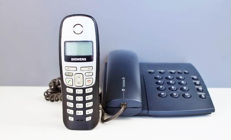 call center chiamate