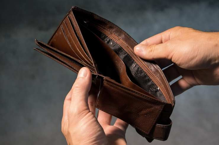 come diventare ricco