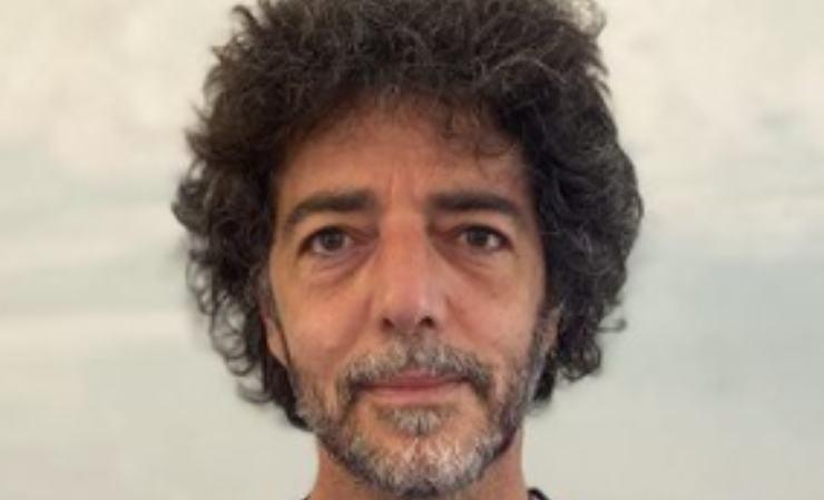 Max Gazzè farmacista