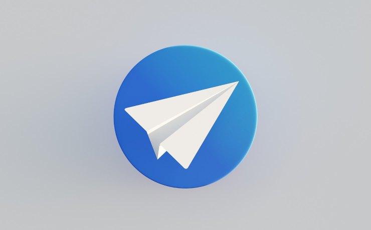 telegram nuove funzioni