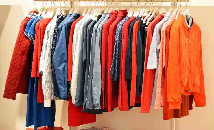 sapere cosa indossare