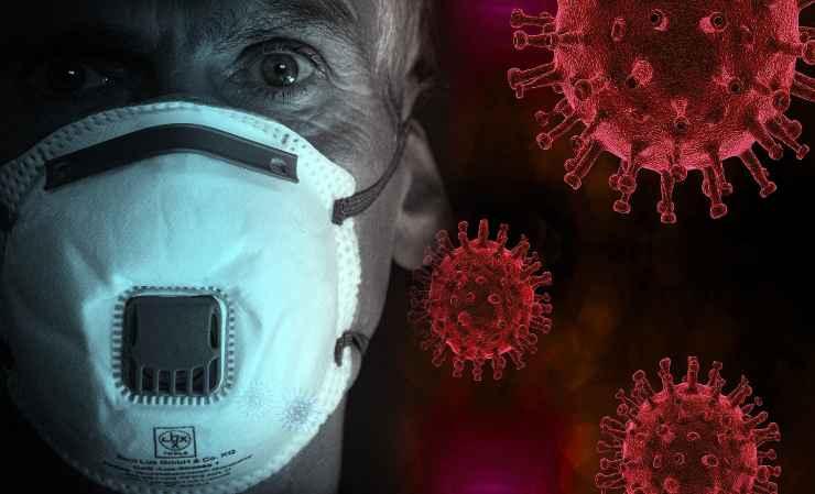 variante Coronavirus