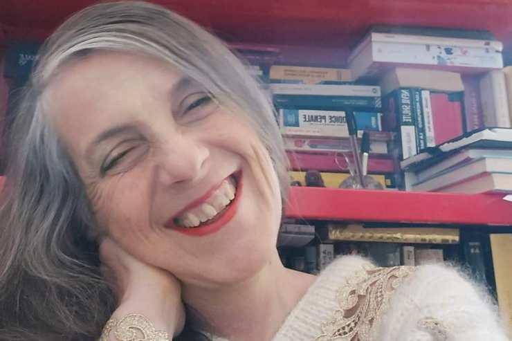 intervista Alessandra Hropich