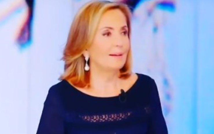 Barbara Palombelli figli