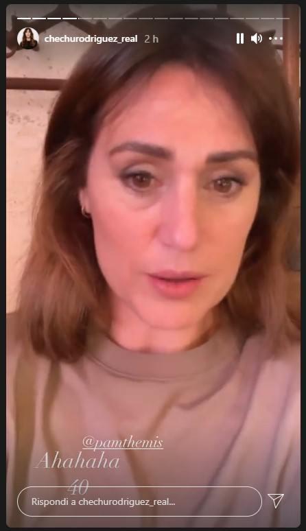 Cecilia Rodriguez video