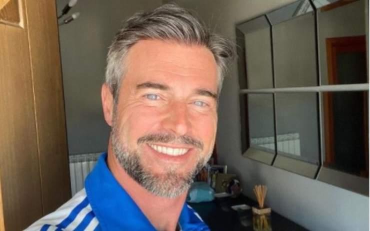 Flavio Montrucchio torna tv