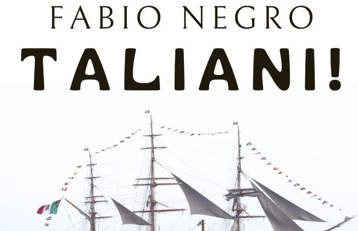 Taliani! di Fabio Negro