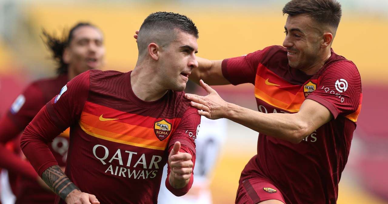 Roma in Champions League?