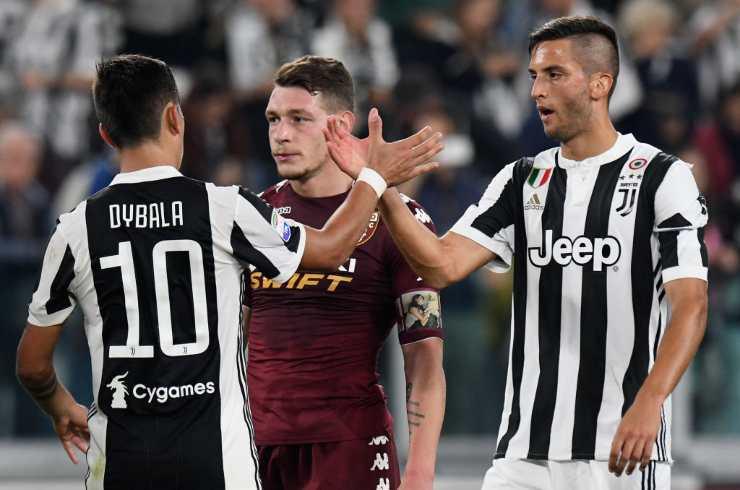 Calciomercato Juventus, Bentancur e Dybala