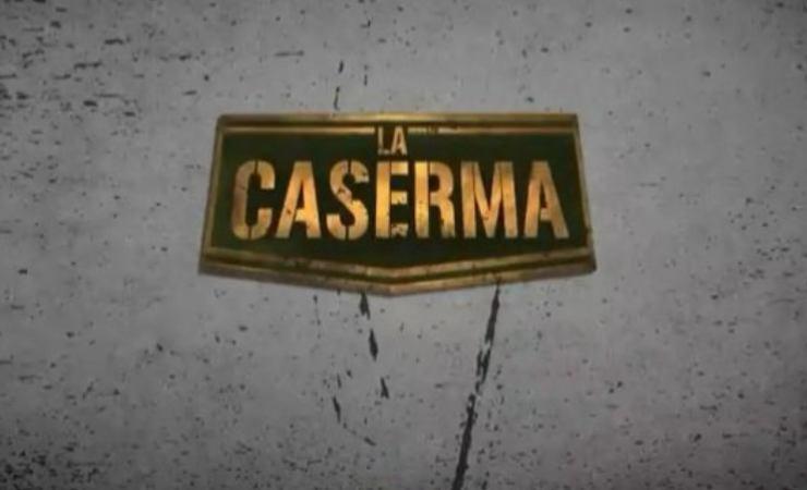 La Caserma ospite